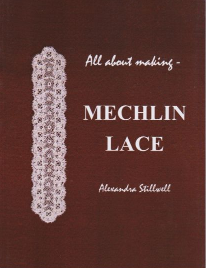 New England Lace Group Library Additions And Reviews